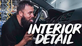 A Detailers Secrets On Interior Detailing For Your Car.