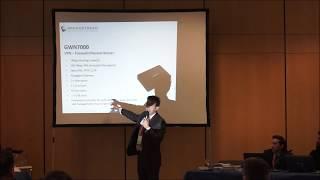 Grandstream despliegue de una red Wireless corporativa - Net Days ASLAN 2017