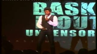 Gambar cover Basketmouth Cracks Joke On Remedy To Cheating In Marriage.