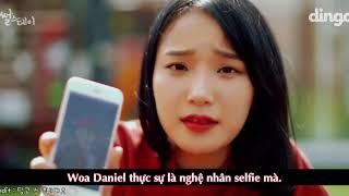 [VIETSUB] Kang Daniel trở thành tình địch của Sseol
