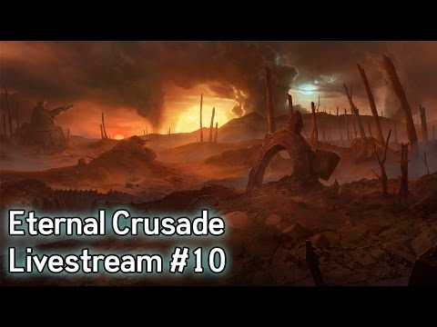 Livestream - Episode 10