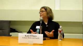 Kate O'Hare, Tribune Media Services Features talks about Entertainment side of the network