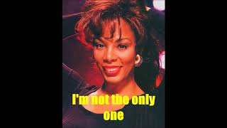 Donna Summer   The only one 1989