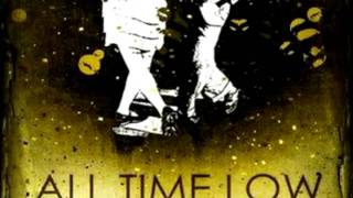 All Time Low - I Can't Do The One-Two Step (Lyrics)