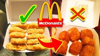 10 Biggest Fast Food Failures Of All Time (Part 2)
