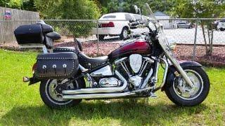 2005 Kawasaki Vulcan 2000 Base Motorcycle Specs, Reviews ...