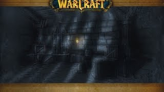 The Stockade Entrance - World of Warcraft