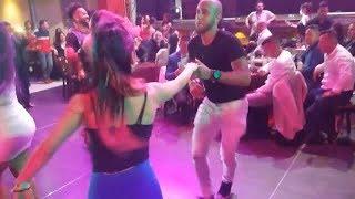 ✅Salsa Dance 311 - Salsa dancers en PERU 2018✅
