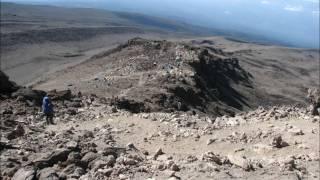 Kilimanjaro climb and Serengeti safari 2006.wmv