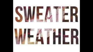 The Neighbourhood   Sweater Weather   1 Hour