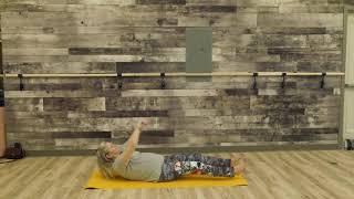 Protected: March 17, 2021 – Frances Notarianni – Hatha Yoga (Level I)