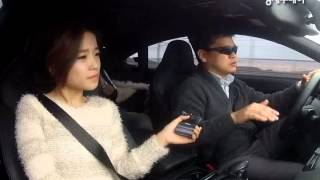 [자동차 시승기]아우디S7