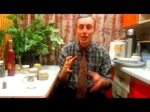 Урсофальк в лечении цирроза