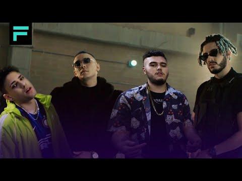 The Rudeboyz Kapla Y Miky  Krawk Kilo Feat Léo Rocatto Remix