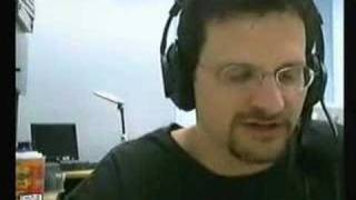 Dave Koller's America with Young Turks, 7/6/07, Part 1 thumbnail