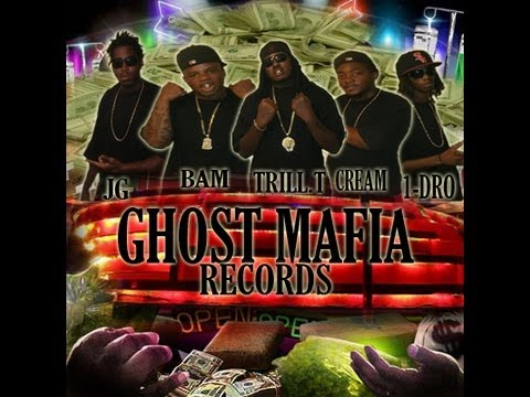 Lil Ghost Ent (mix)