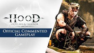 Video di gameplay commentato in inglese