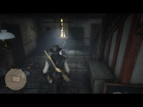 Red Dead Redemption 2 How to retrieve Arthur's money after chapter 6
