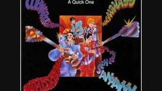The Who - Whiskey Man
