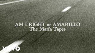 Miranda Lambert Am I Right Or Amarillo