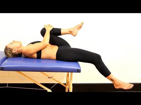 Reparto di petto di un cambiamento di spina dorsale. conseguenze