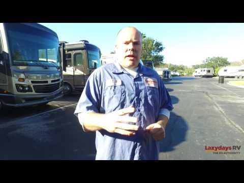 Annual RV Maintenance Tips
