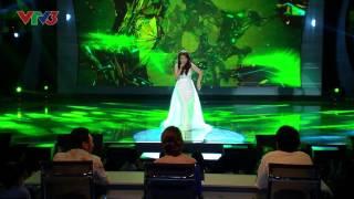 Vietnam Idol 2013 - Tập 13 - Loving You - Nhật Thuỷ