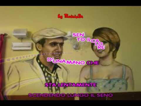 , title : 'Mina e Adriano Celentano - Io non volevo - karaoke'