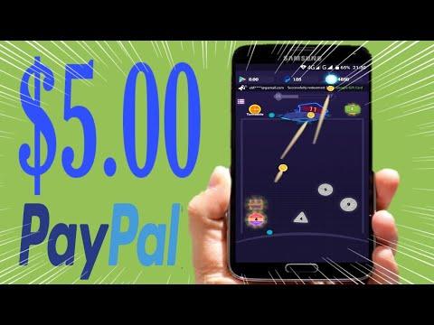 Novo Aplicativo - Como Ganhar Dinheiro no Paypal, Play Store e Amazon (Money no paypal)