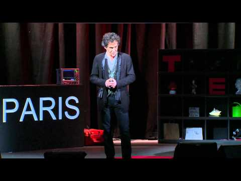 Peut-on penser l'origine de l'Univers? | Etienne Klein | TEDxParis 2011