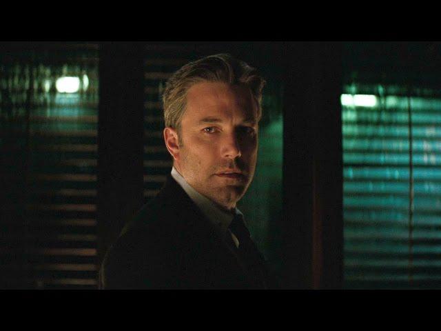 Bruce Wayne & Justice League | Suicide Squad
