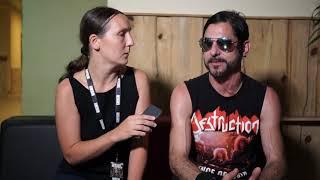 WDC Interview - ABSU (Metaldays 2017)