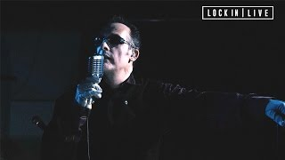 The Damned - Love Song (live and exclusive to Lock In Live)