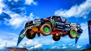TORC ROUND 3 RUMBLE ON THE RIVER STL REPLAY
