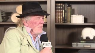 Robert Redford On Getting 'Choked Up' Before Viewing 'A Walk In The Woods'