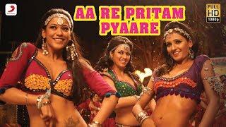 Aa Re Pritam Pyare Song - Rowdy Rathore - YouTube