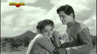 Tere Sur Aur Mere Geet - Goonj Uthi Shehnai - YouTube
