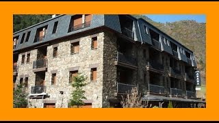preview picture of video 'Apartamentos Ordino 3000 - Andorra - Viajart.com'