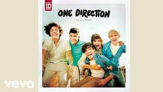 One Direction - Taken (Audio) - YouTube