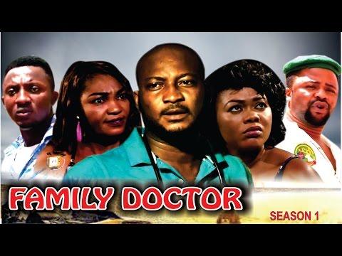 Family  Doctor  Season 1 - Latest 2016 Nigerian Nollywood Movie