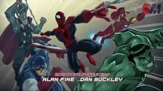 Ultimate Spider-Man Graduation Day Part 2 Poor Peter