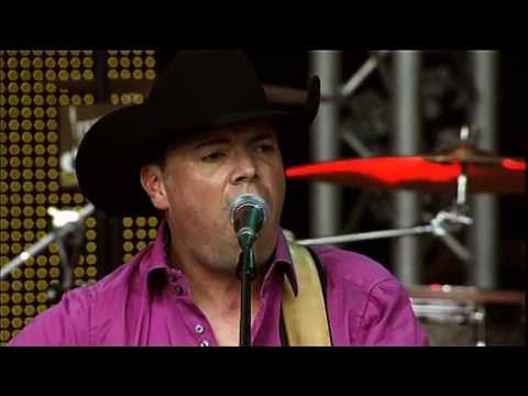 MrJay's Band Live in Country Rendez Vous Craponne sur Arzon 2013