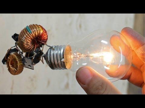 Nguồn năng lượng tiết kiệm không tốn điện nhà mới nè các Thím.