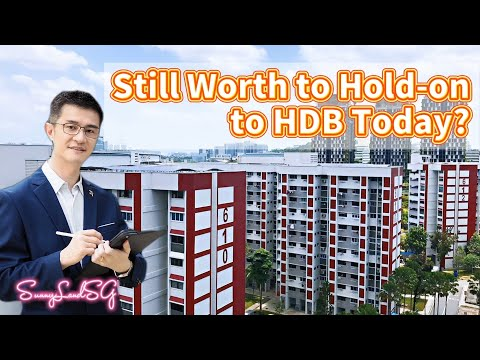 Is All HDB a Growing Asset to Hold?