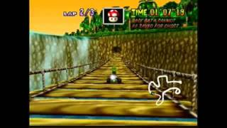 "DK's Jungle Parkway 1'51""63 Live (choke lap 3)"