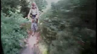 preview picture of video 'il single track nella valconca in mountain bike rimini percorsi-gps.com'