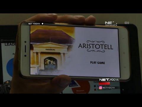 Mahasiswa UGM Kembangkan Aplikasi Game Petualangan Museum - NET YOGYA