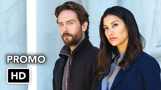 Sleepy Hollow | Season 4 - 'New Dangers' Promo