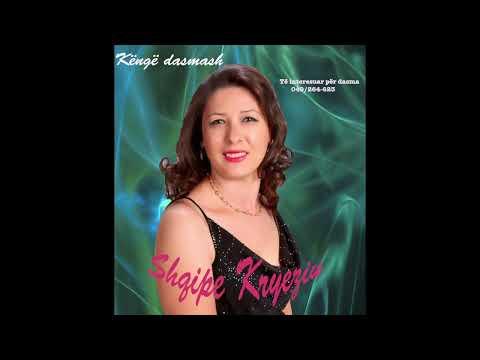 Shqipe Kryeziu - Kqyrni shoqe