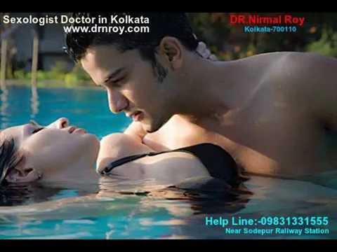 Sexologist in  Kolkata,Sex Specialist in Kolkata,India, Dr.Nirmal Roy